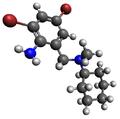 Kemisk uppbyggnad av antioxidanter
