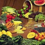 Fiberrika livsmedel