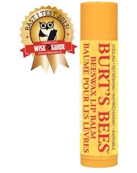 Burt´s Bees Lip Balm Beeswax
