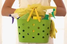 Gör dina egna miljövänliga och kemikaliefria städprodukter