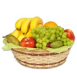 frukter som du vill välja ekologiska