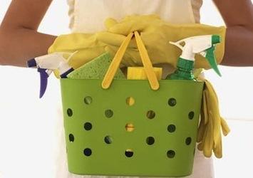 Effektiv städning och rengöring med bikarbonat
