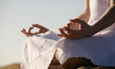 Lära sig meditera