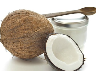 Gör din egen deodorant med kokosolja