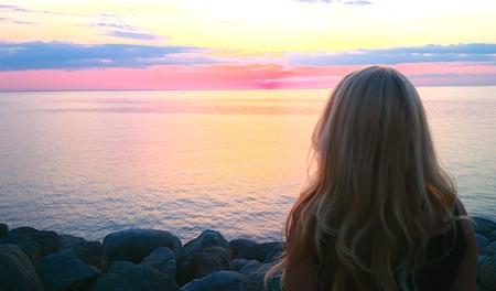 Mindfulness - medvetenhet av nuet