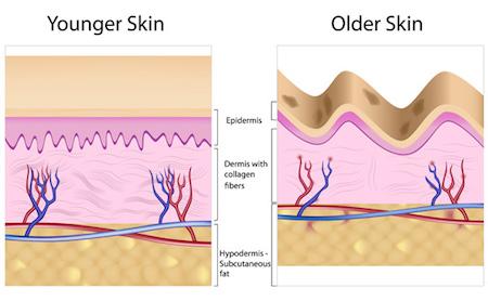 Kollagen tillskott för huden - genacol