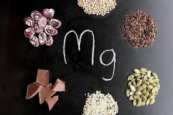 Magnesium - 10 vanliga tecken på magnesiumbrist