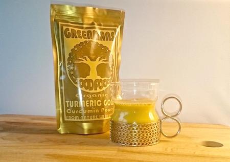 Tumeric Gold - Gurkmeja