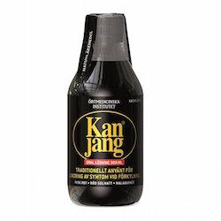 Kan Jang - Bästa medlet vi förkylning