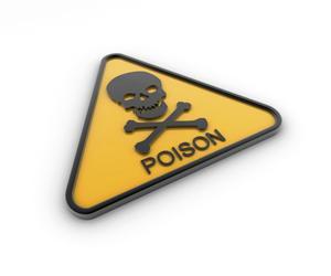 Kemikalier i hemmet
