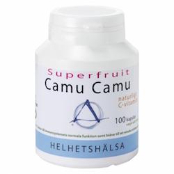 Camu Camu från helhetshälsa
