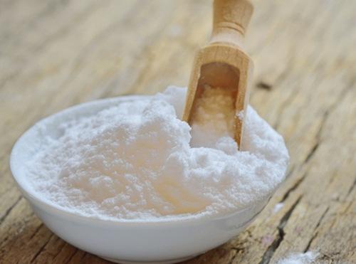 Tvätta håret med bikarbonat