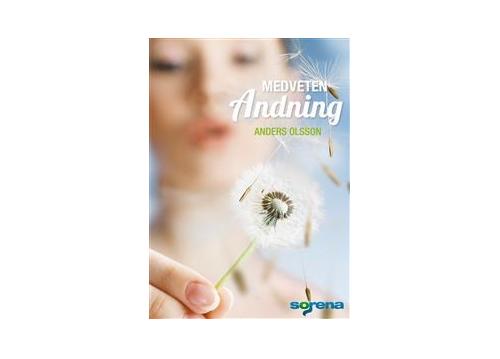 Medveten andning, en bok om hur du lär dig andas rätt.