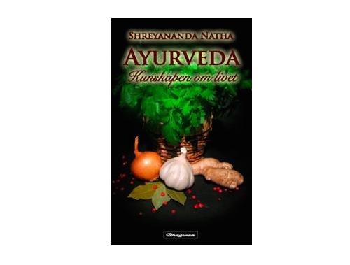 Ayurveda bok - kunskapen om livet