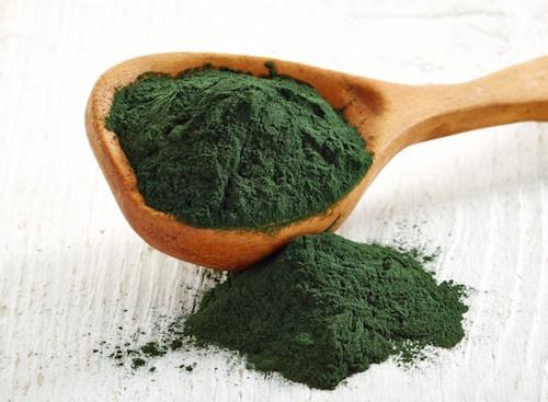Att rensa kroppen på tungmetaller - chlorella, spirulina och koriander