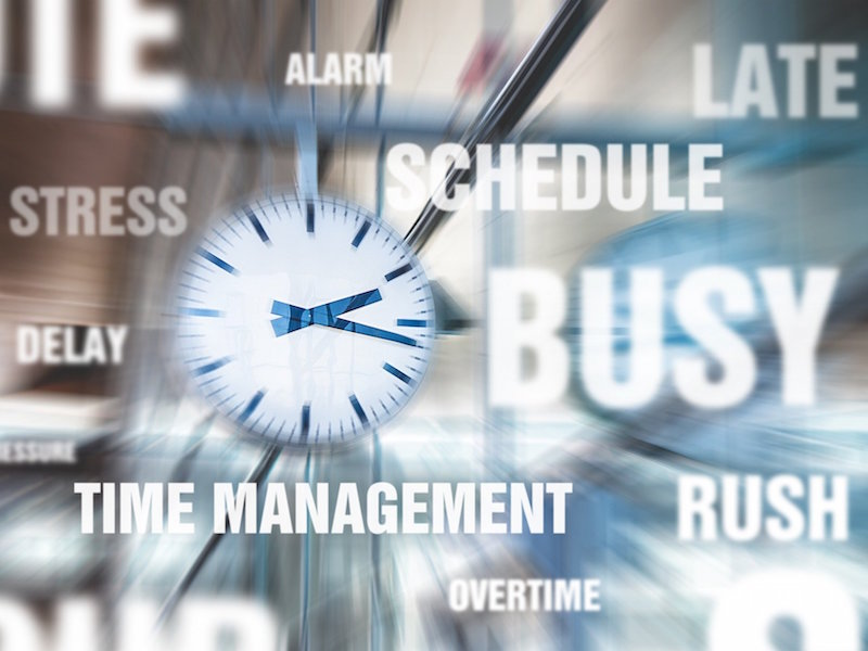 Hantera stress med effektiv stresshantering