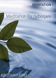 Meditation för nybörjare