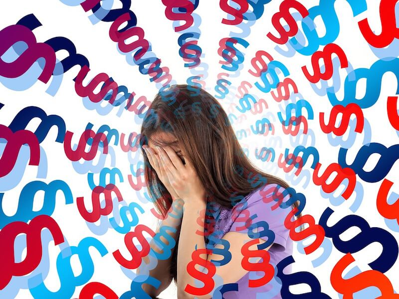 Biofeedback kan ge dig stresskontroll