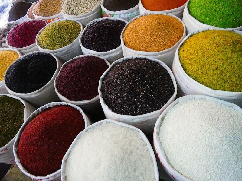 Topplista på antioxidantrika kryddor