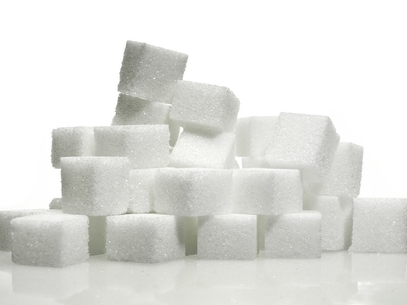 Krom vid sockerberoende