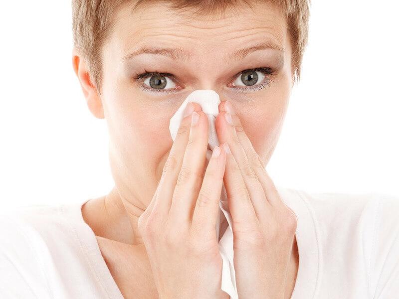 9 tips för starkare immunförsvar