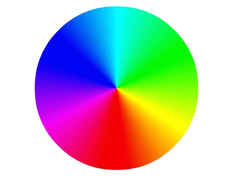 Hur färger påverkar människan