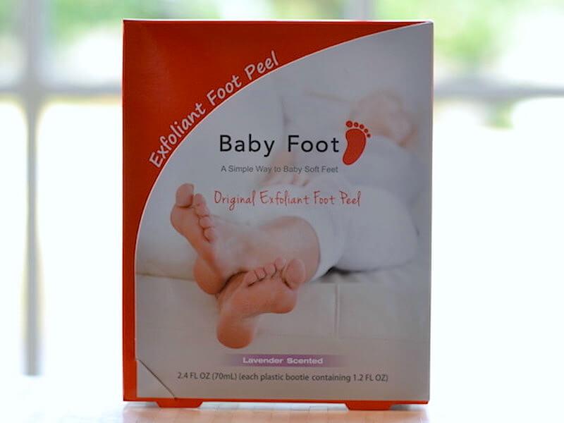 Baby Foot - produkten alla talar om