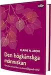 Boken - den högkänsliga människan - att vara högkänslig