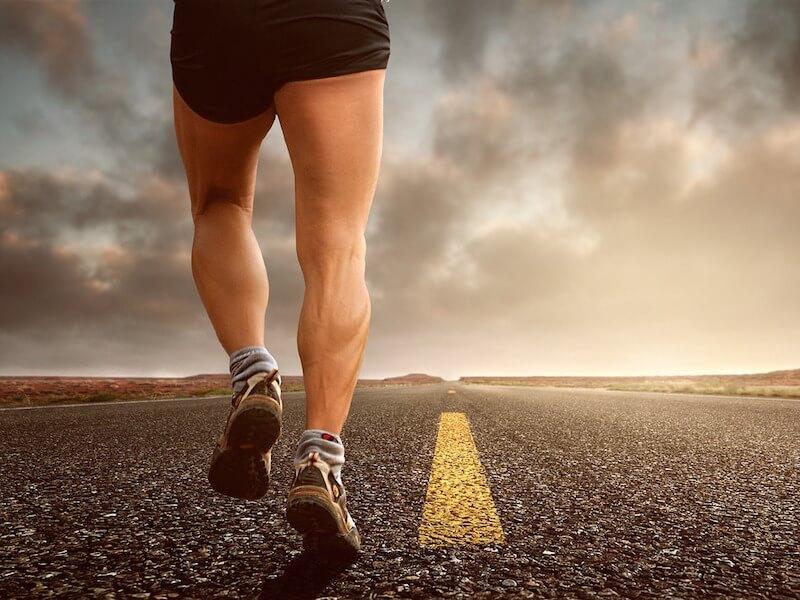 Åtta anledningar för joggare att jubla!