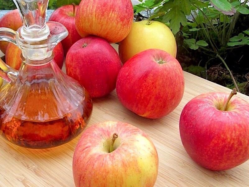 Huskur: Behandla din gikt med äppelcidervinäger