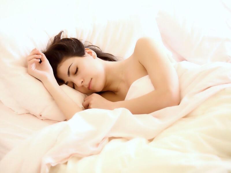 Magnesium spelar en betydande roll för bra sömn