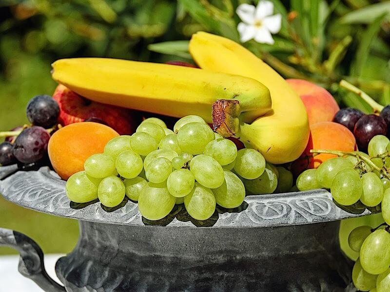 5 frukter som du vill välja ekologiskt