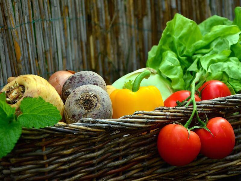 Diabetiker kan förbättra sina värden genom vegankost
