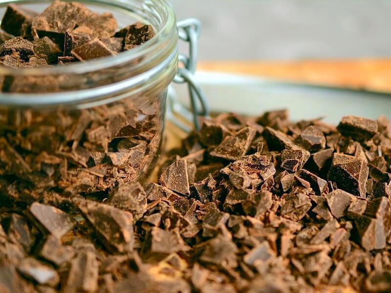 Därför mår vi bra av choklad!