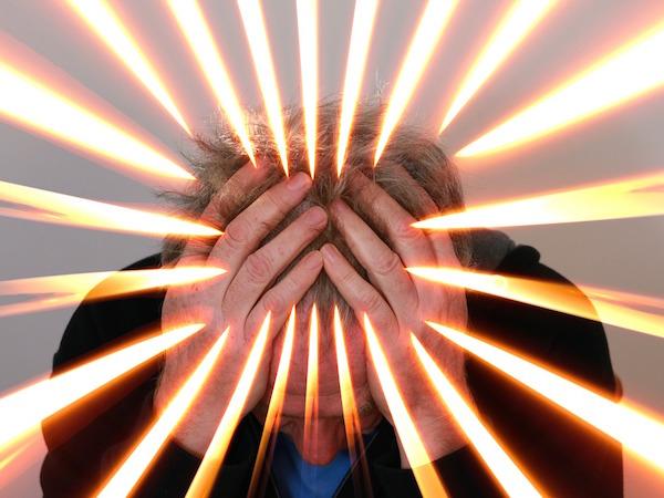 Magnesiumbrist kan vara orsaken till din migrän