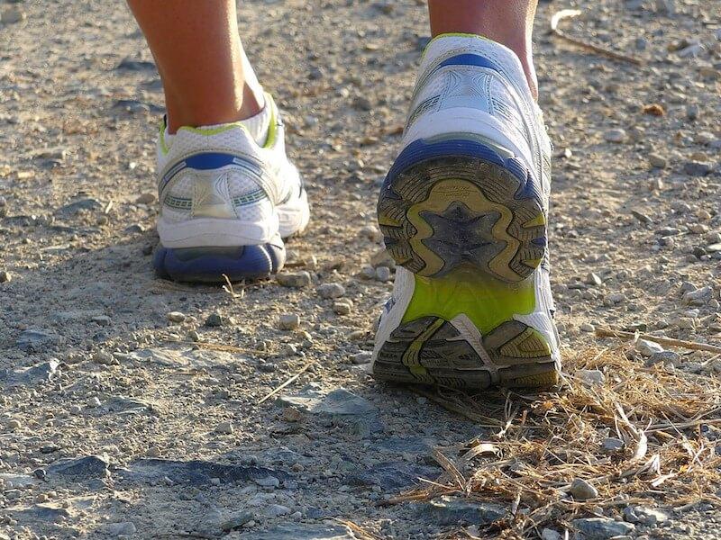 Hälsofördelar med att jogga
