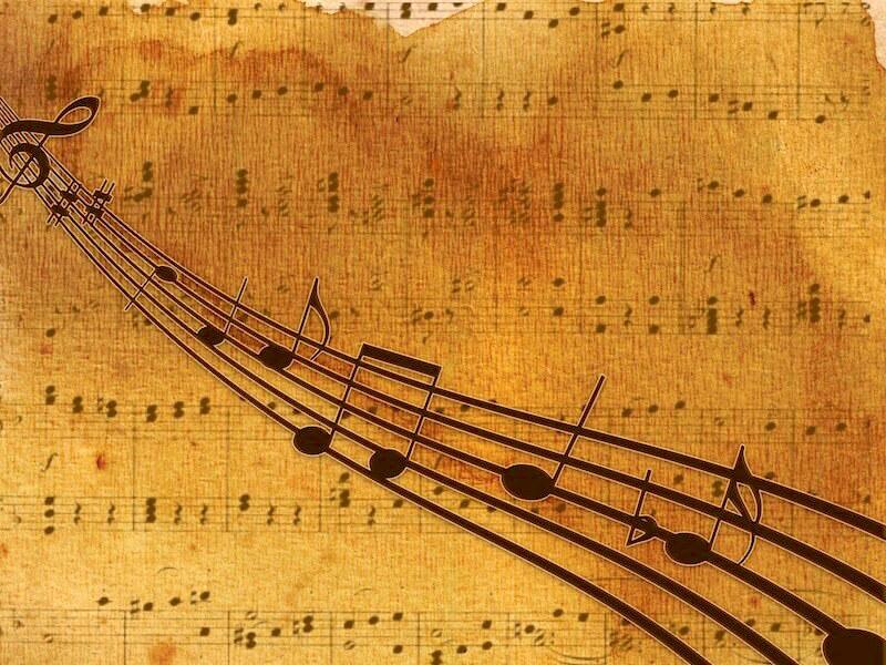 Musikterapi – den läkande effekten av musik