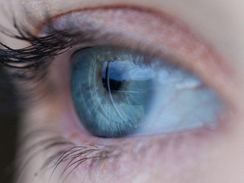 Synen är så mycket mer än att bara se