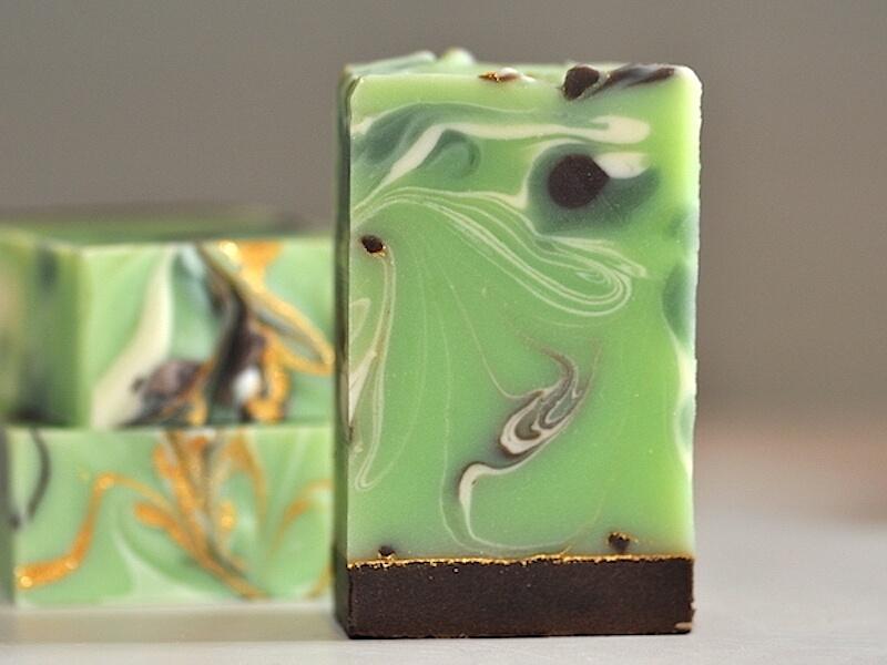 En chokladupplevelse för kropp och själ från Grön lycka