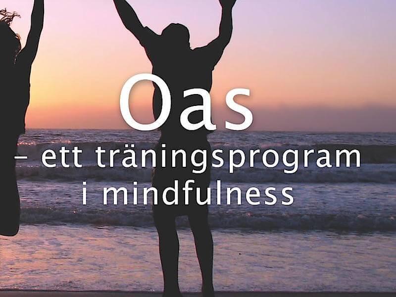Oas – ett träningsprogram i mindfulness