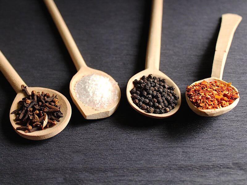 Så väljer du rätt kryddor