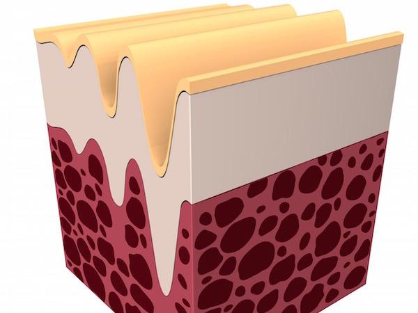 Genacol – Kollagen för leder, muskler och hud