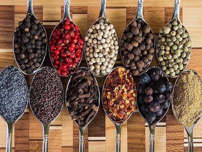 Därför bör ekologiska kryddor vara ditt självklara val
