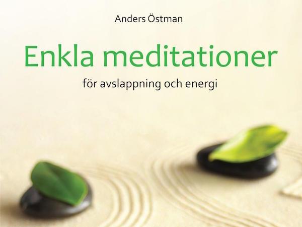 Ljudbok Enkla meditationer