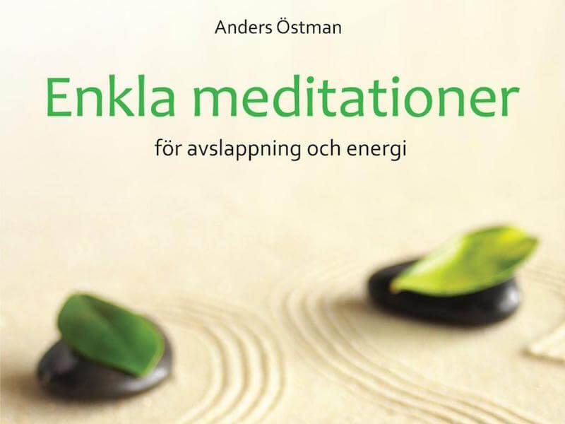 """Ljudboken """"Enkla meditationer"""""""