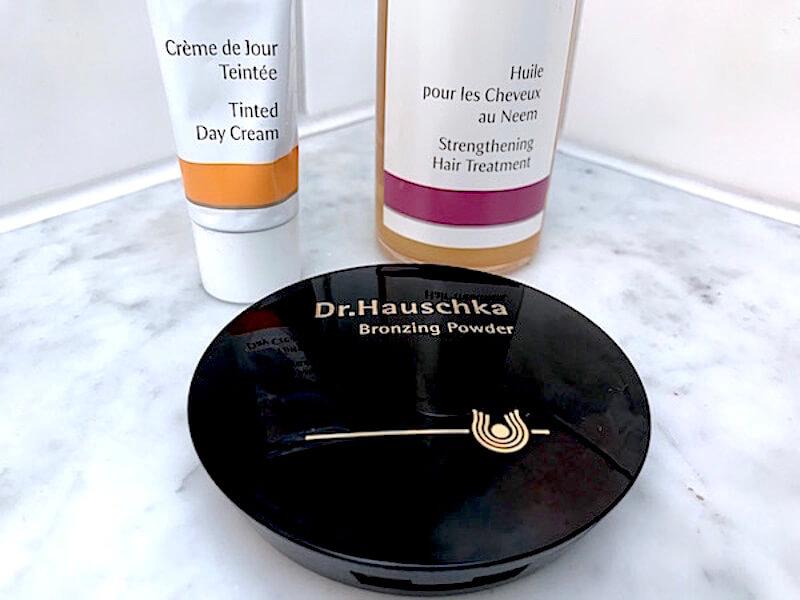 Filosofin bakom Dr Hauschka's hudvård