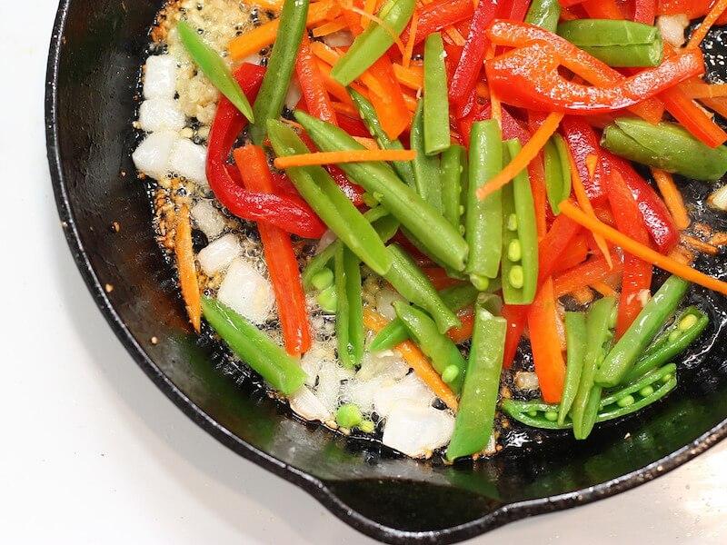 Studie – Fettet du bör stek i och fettet du bör undvika