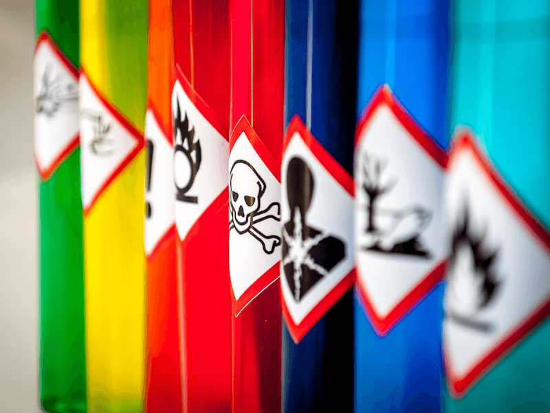 9 sätt att minska på skadliga kemikalier i hemmet