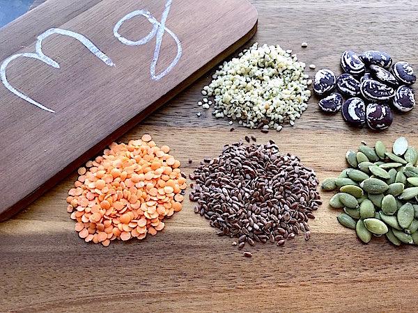 Vad du bör vet om magnesium