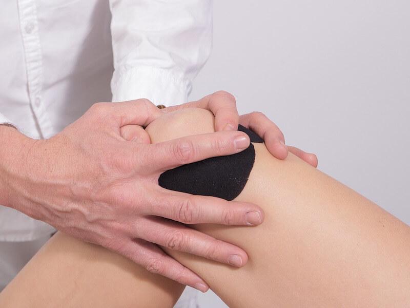 Studie: Kollagen visar bra effekt vid knäartros